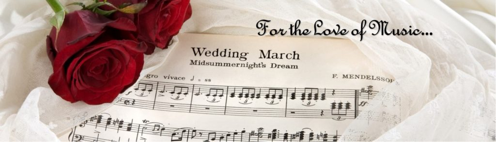 Big Day Music Contact Details. Jersey Wedding and Event Music